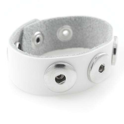 Klick Schmuck Armband LE-CH-we
