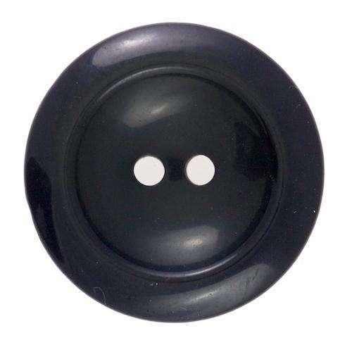 Knöpfe Kunststoff klassisch schlicht KS-13