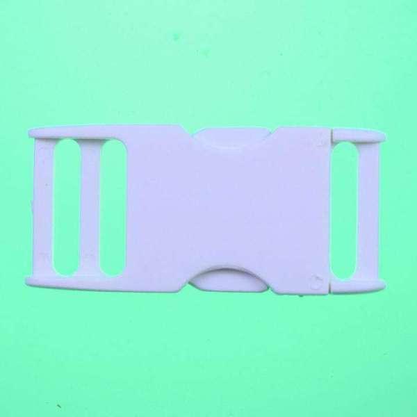 Patentschnalle Steckschliesse PS-32