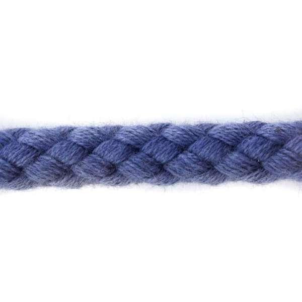 Kordel Baumwolle jeans blau