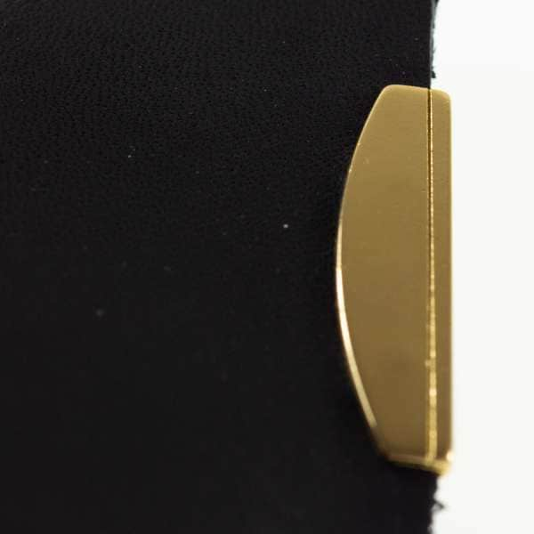 Druckknöpfe kaufen! Goldener Kanten Druckknopf silber NK-84s für Portmonee