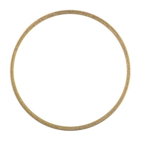 Schmale, schlanke Ringe
