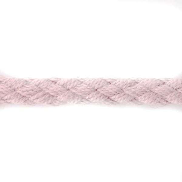 Kordel Baumwolle rosa col-4