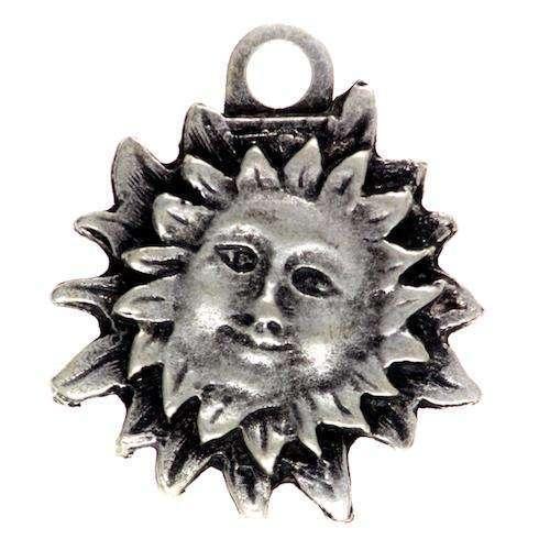 Anhänger Sonne