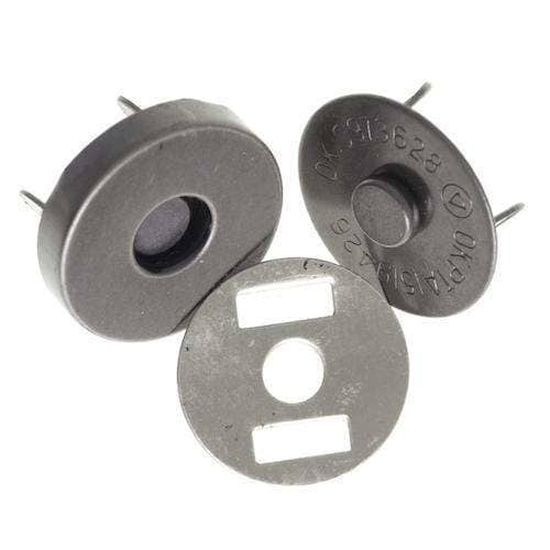 Taschen Magnetverschluss TV-9-altsilber-14