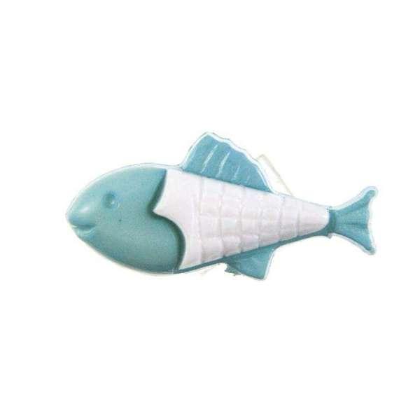 Kinderknöpfe kaufen Fisch-KK-151-blau-4