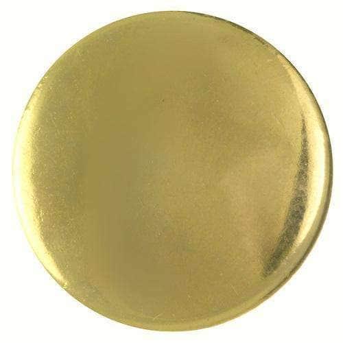 Uniform Knöpfe gold glänzend MK-114g
