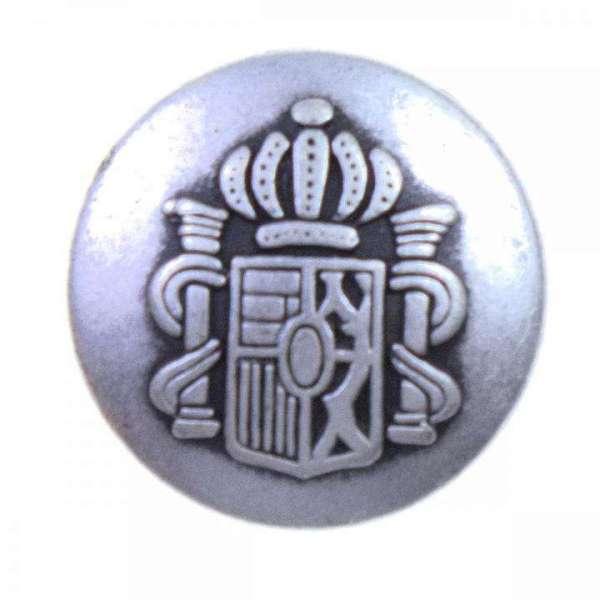 Metallknöpfe mit Wappen MK-32as
