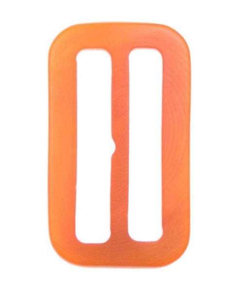 Gürtelschnalle S-18 orange