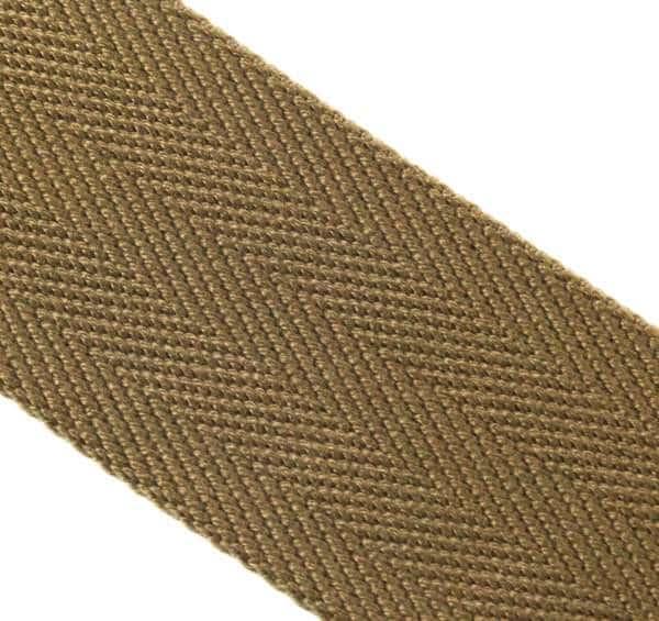 Taschen und Gürtel Gurtband beige-braun