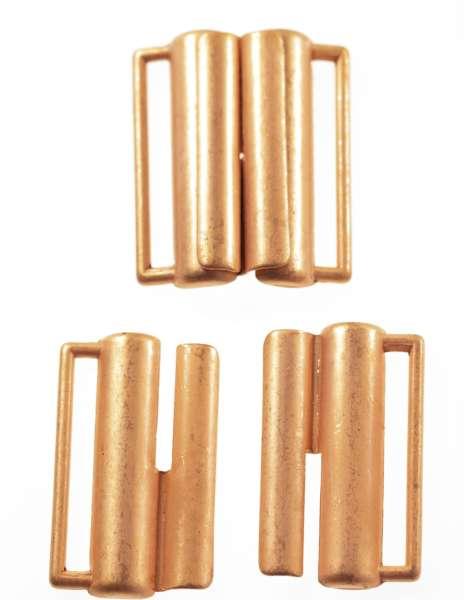 Steckschliesse für elastischen Taillengürtel MPS-2k