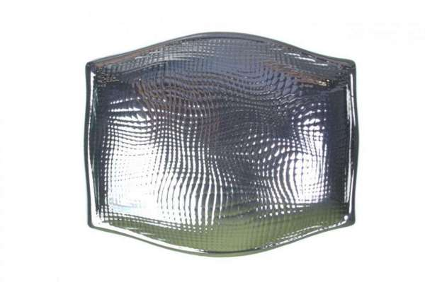 Gürtelschnalle mit Netzmuster SM-SO-16-silber