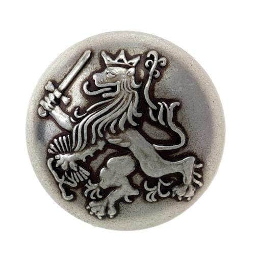 Knöpfe mit Wappen MK-136as
