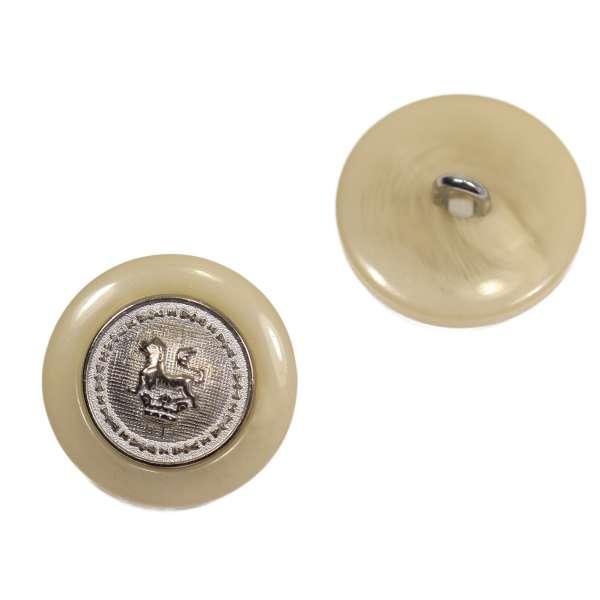 Ösen Knöpfe mit Wappen MK-370s 4