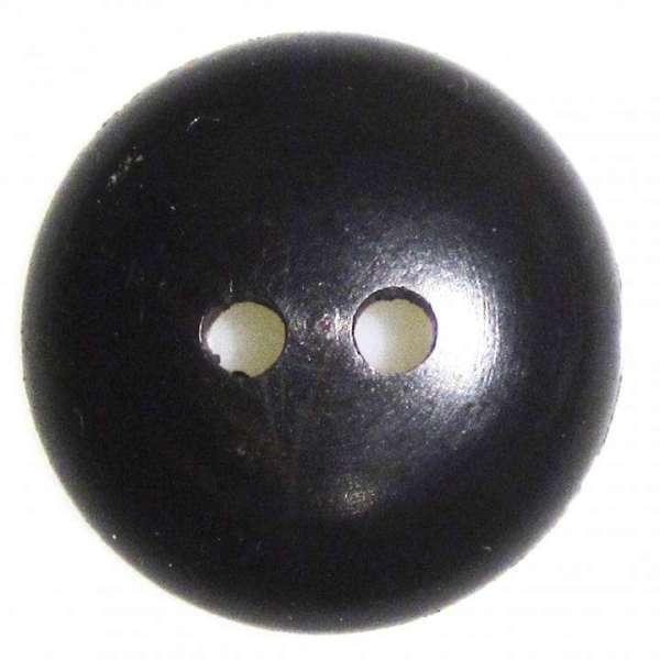 Holzknöpfe kaufen HK-418 schwarz