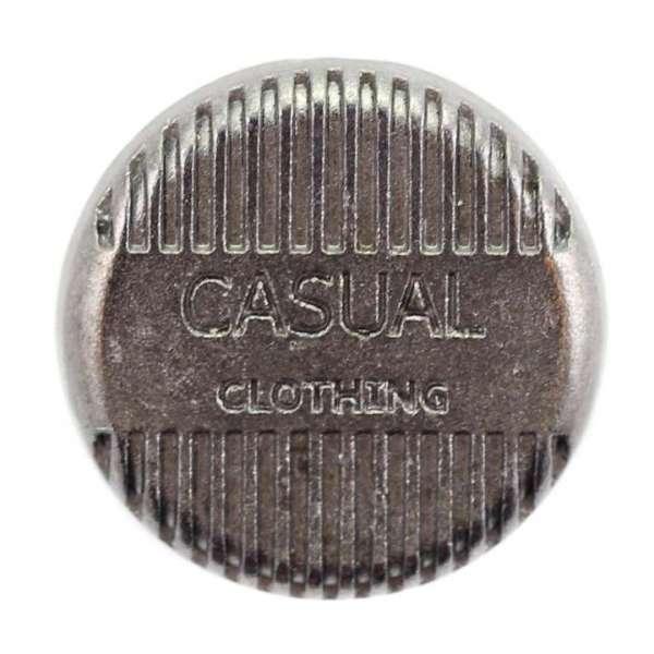 Jeansknöpfe kaufen Jeansknopf Casual NJ-52-Stahl