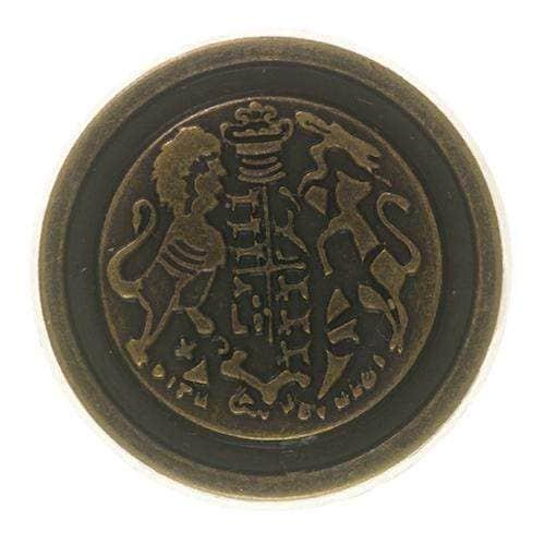 Knöpfe mit Wappen MK-533am
