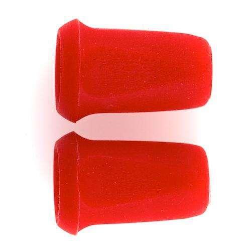 Kordelenden KOE-21 rot Variante