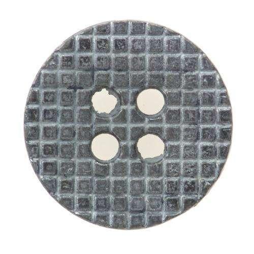 Knöpfe klein Metall KPM-57as matt variante