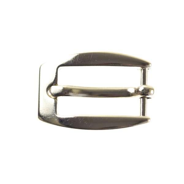 Gürtelschnalle ovale Form sm-73s glz