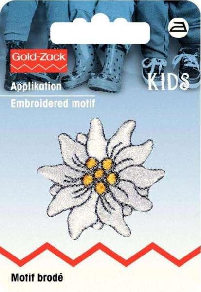 Applikation Edelweiß AP-925251