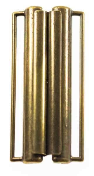 Steckschliesse für elastischen Taillengürtel MPS-2m