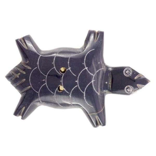 Hornknöpfe Schildkröte HK-120 Schildkroete