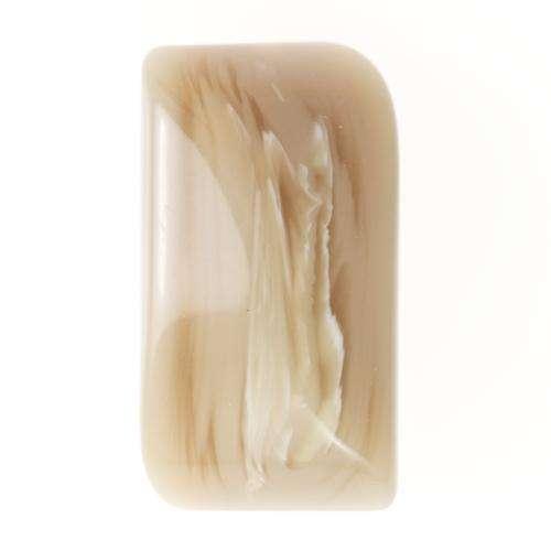 Knebelknöpfe beige K-11bg 1