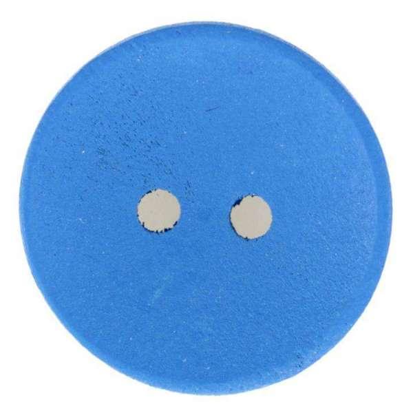 Holzknöpfe kaufen HK-190 blau