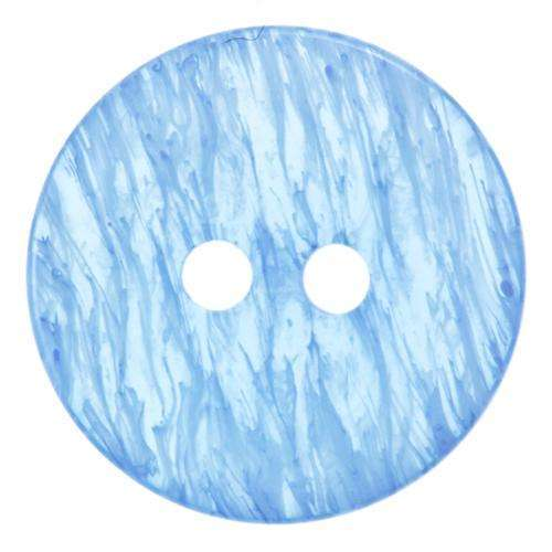 Knöpfe mit Melierung blau KBL-92