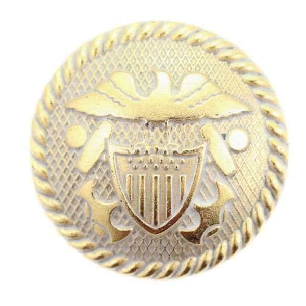 Ösen Knöpfe mit Wappen KGO-53g