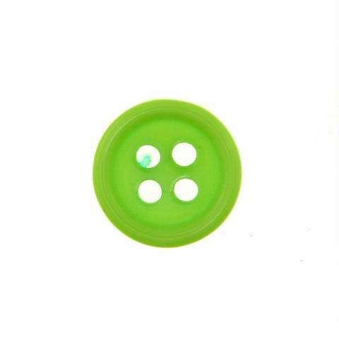 Hemdknöpfe 180 hell grün