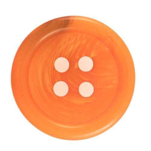 Knöpfe 4 Loch mit leichter Melierung KO-12