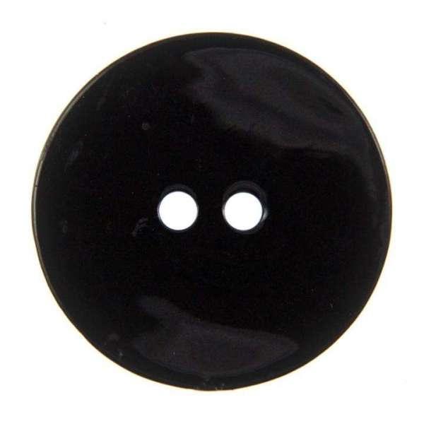 Perlmuttknöpfe PL-110 schwarz