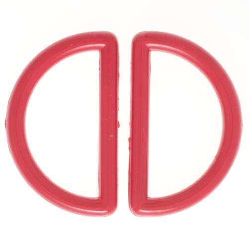 D Ringe rot