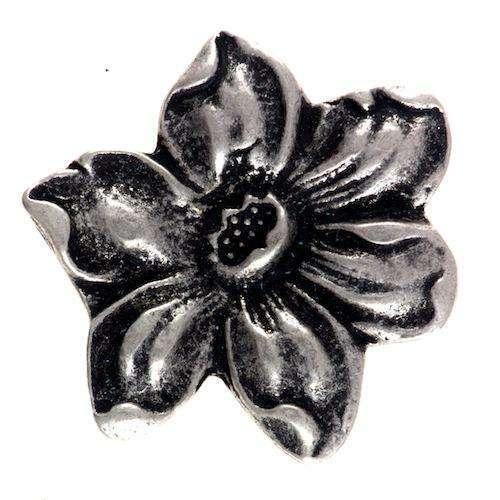 Trachtenknöpfe Blume TK-100