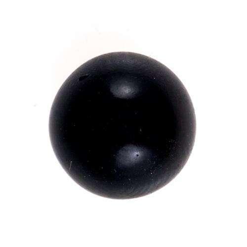 Perl Knöpfe schwarz