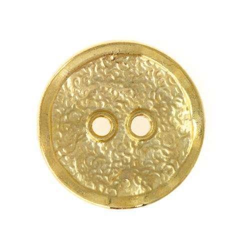 Metallknöpfe gold MK-255g