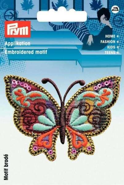 Applikation Schmetterling AP-926384