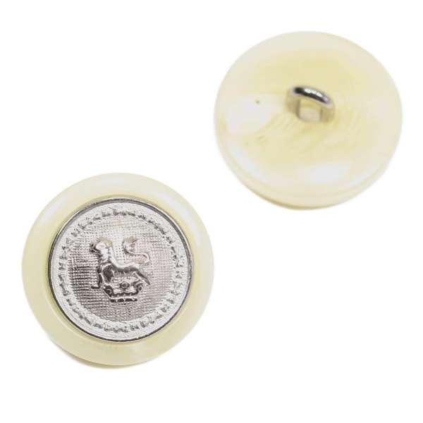 Ösen Knöpfe mit Wappen MK-370s 6