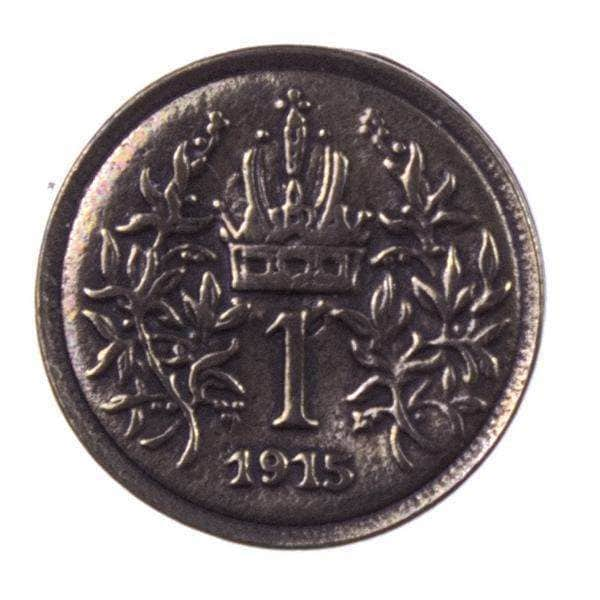 Münz Niete TN-1ag