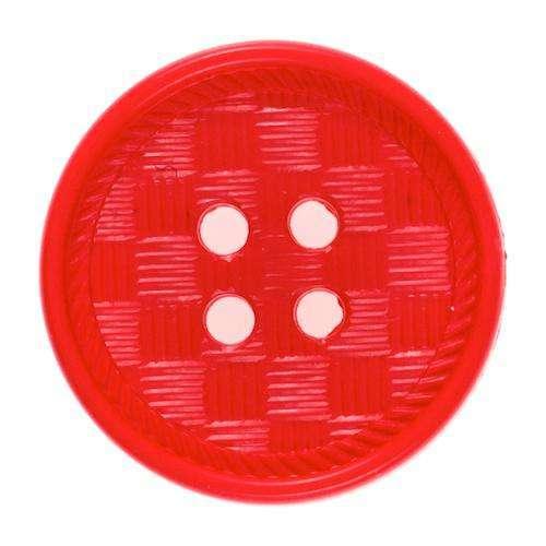 Knöpfe mit verzierter Oberfläche KRO-55