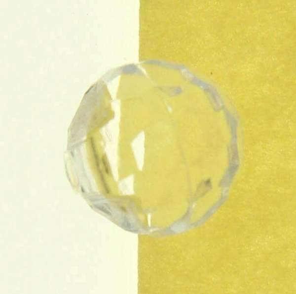 Kristall Kugel BlusenKnöpfe BL-8
