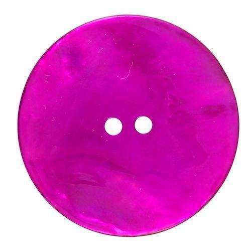 Perlmuttknöpfe PL-110 pink