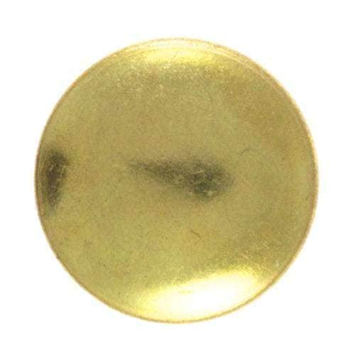 Druckknöpfe gold NK-134g