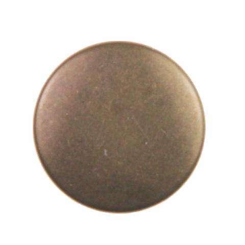 Druckknöpfe 13mm Nk 300ag 13