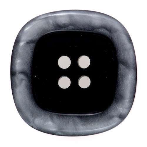 Knöpfe mit glanz-KS-20hgr