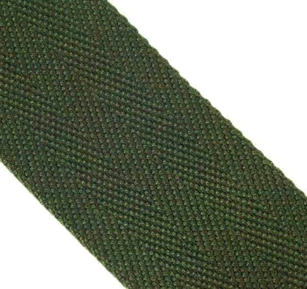 Taschen und Gürtel Gurtband khaki-grün