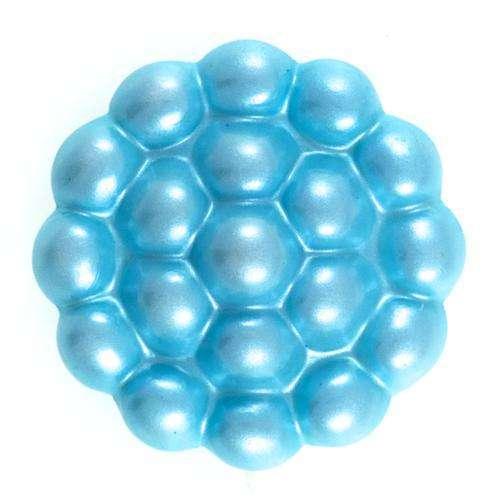 Knöpfe Perlen Optik BL-36tuerkis