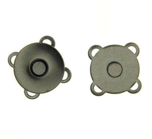 Magnetverschluss zum annähen TV-3as